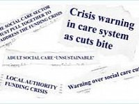 Social Care Crisis and Independent Living Threat