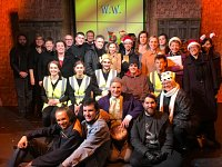 A Wide Spectrum Of Talents For Christmas Musical