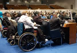 National Disabled People's Summit
