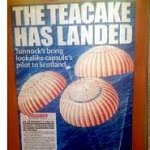Employment News from 'The Teacake' Club
