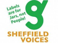 Sheffield Voices Seen On Video