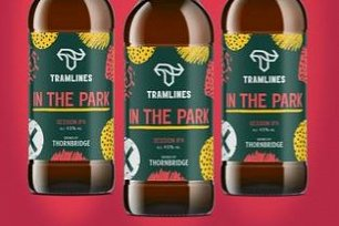 Taking Your Orders for 'In the Park' IPA beer!