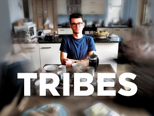 Tribes : Accessible Performances in Sheffield Theatres