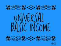 Universal Basic Income Plus Proposal