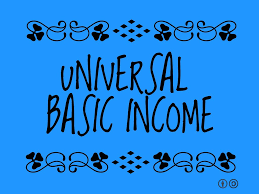 Universal Basic Income Plus Group Set Up