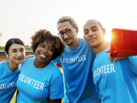 NCVO launch research in to diversity and volunteering