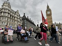 How do Politicians Discuss Disability Issues?