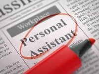 Workplace Personal Assistants Policy