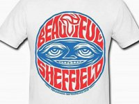 'Be Reyt' - Order Beautiful Tramlines 'Chari-tees' and Support Disability Sheffield