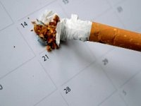 Smokers in Sheffield Encouraged to 'Quit for Covid'